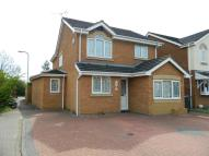 Detached property for sale in Hillesden Ave, Elstow...