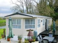 Mobile Home for sale in Riverside Holiday Park...