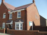 semi detached house in Wilkinson Road, Bedford...