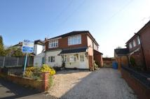 semi detached house in Enville Road, Kinver...