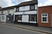 Terraced house for sale in High Street, Kinver, DY7
