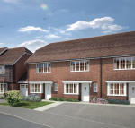 new house for sale in Chichester Road...