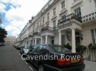 Apartment to rent in Devonshire Terrace...