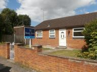 Bungalow to rent in Aysgarth Avenue...