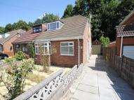 Station Road semi detached house to rent