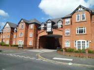 Flat to rent in Woodholme Court...