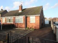 Semi-Detached Bungalow to rent in New Hutte Lane...
