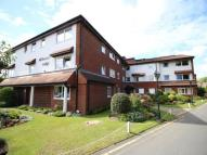 1 bed Flat to rent in Mill House Lodge...