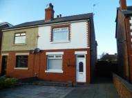 semi detached property to rent in Lytham Road, Southport...