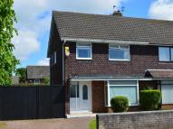 3 bed semi detached house to rent in Woodvale Road, Ainsdale...