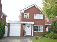 Detached home in Hadstock Avenue, Formby...