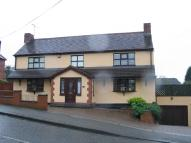 Detached house for sale in 11 High Street...