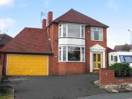 3 bedroom Detached home for sale in Woodlea, Woods Lane...