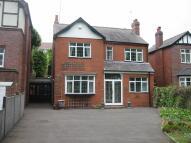 4 bedroom Detached house for sale in 8 Park Walk...