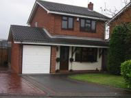 3 bedroom Detached house for sale in 12 Martindale Walk...