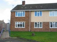 2 bed Flat to rent in Fozdar Crescent, BILSTON...