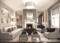 4 bed new home in Sulivan Road, London, SW6