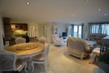 3 bed Flat to rent in Meridian Place, London...