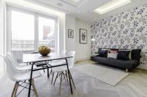 1 bed new Apartment in Horseferry Road, London...