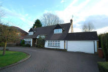 Detached property for sale in Batchworth Lane...