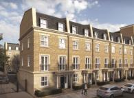 5 bed new property for sale in Sulivan Road, London, SW6