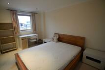 3 bedroom Flat in Meridian Place, London...