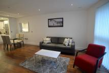 new Apartment in Lincoln Plaza, London...