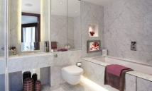1 bedroom new Apartment for sale in Park Street, London, SW6