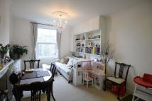 Elgin Avenue Flat to rent
