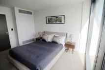 new Apartment to rent in City Road, London, EC1V