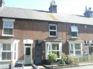 2 bed home in South Undercliff, Rye...
