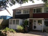 2 bed semi detached home to rent in Purbrook Gardens...
