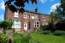 Flat to rent in Aberford Road, Garforth...