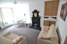 Terraced home to rent in Woodside Terrace, Burley...