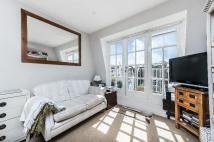 Flat for sale in CAMBRIDGE STREET, SW1V