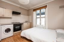 BELGRAVE ROAD Studio apartment