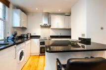Apartment to rent in PAGE STREET, SW1P