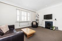 Apartment to rent in CARLISLE PLACE SW1P