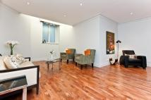 Apartment to rent in MARSHAM STREET SW1P