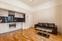 Flat to rent in BELGRAVE ROAD, SW1V