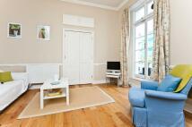 Flat to rent in ALDERNEY STREET SW1V