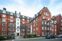 1 bed Flat to rent in WILLOW PLACE, SW1P