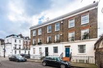 Flat to rent in CAMBRIDGE STREET, SW1V