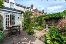 property for sale in LAVENDER GARDENS, SW11