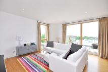 Flat to rent in WINGATE SQUARE, SW4