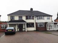 5 bed semi detached property in KINGSWOOD DRIVE...