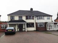 5 bedroom semi detached home for sale in Kingswood Drive...