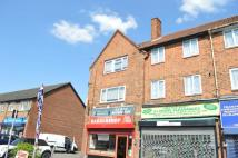 Flat to rent in CHURCH ROAD, Birmingham...