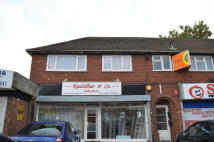 OLD WALSALL ROAD Flat to rent