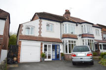5 bedroom semi detached property to rent in STONEHOUSE ROAD...